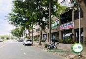FOR RENT SHOPHOUSE PANORAMA PHU MY HUNG -TAN PHONG WARD-DISTRICT 7