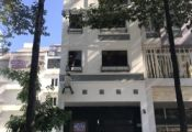 Hung Gia Townhouse for rent (1,700$)