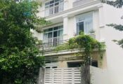 FOR SALE AND FOR RENT NAM THONG 2 SEQUENTIAL VILLA- TAN PHU WARD- DISTRICT 7