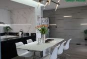 Garden Plaza Apartment In Phu My Hung for rent (143m2)