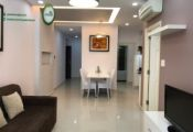 SKY GARDEN APARTMENT IN PHU MY HUNG FOR RENT AND FOR SALE