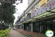 SKY GARDEN SHOP IN PHU MY HUNG FOR RENT