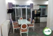 THE GARDEN VILLA IN MY GIANG FOR RENT