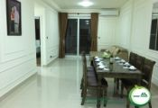 THE PARK RESIDENCE APARTMENT FOR RENT IN NHA BE