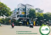 For Rent Layout In Phu My Hung District 7