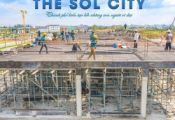 Booking The Sol City