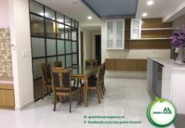 HAPPY VALLEY APARTMENT IN PHU MY HUNG FOR RENT
